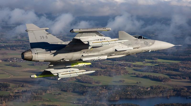 Saab JAS-39E – nástupce osvědčených strojů Gripen C/D ve Vzdušných silách Armády České republiky?