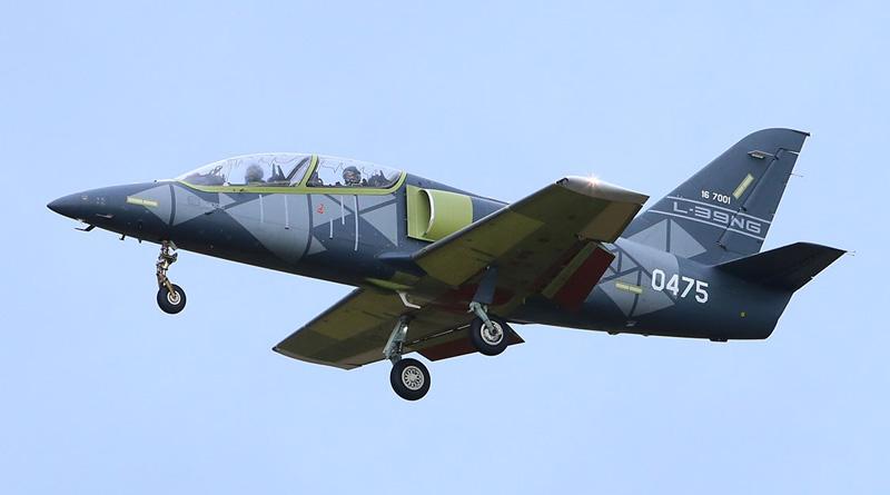 Aero Vodochody chce do konce roku dokončit typovou certifikaci nového letounu L-39NG
