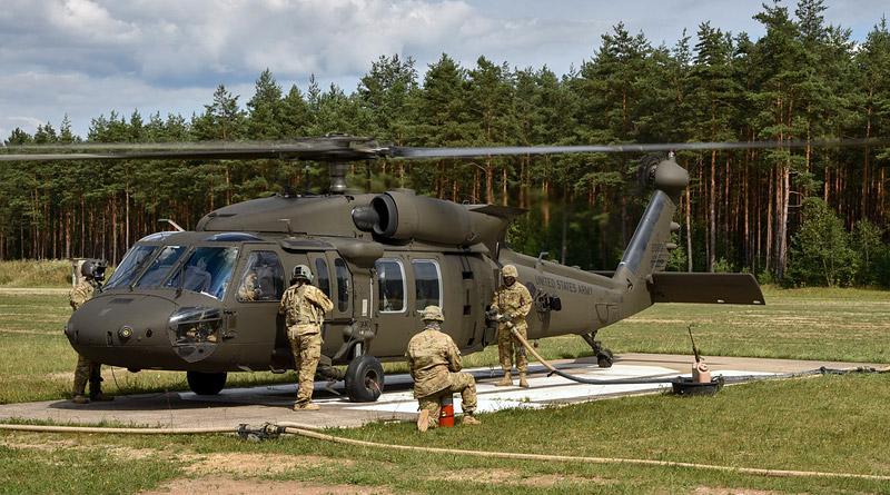 Modernizace vrtulníkového letectva AČR – nekonečný příběh s výběrem středních víceúčelových vrtulníků u konce?