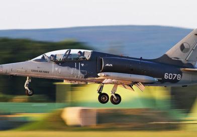 Perspektivy dalšího rozvoje dvoumístných strojů L-159T1/T2 Vzdušných sil AČR