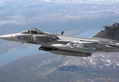 Pořídí armáda pro své Gripeny moderní protizemní munici s GPS naváděním?