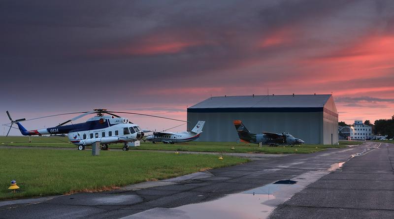 Kbelskou základnu dopravního letectva povede plukovník Martin Nezbeda