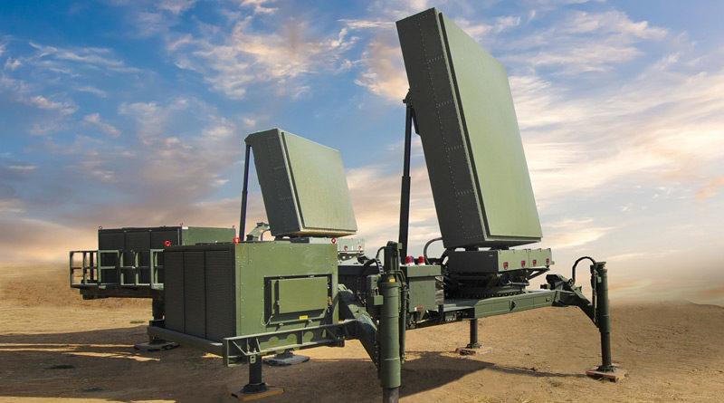 Ministerstvo obrany podepíše smlouvu na nákup 3D mobilních radiolokátorů MADR
