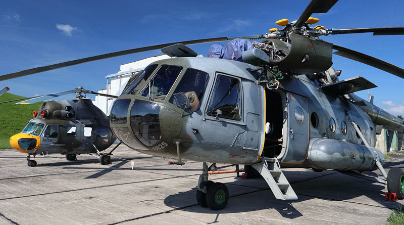 V Pardubickém Centru leteckého výcviku dosáhli významného milníku