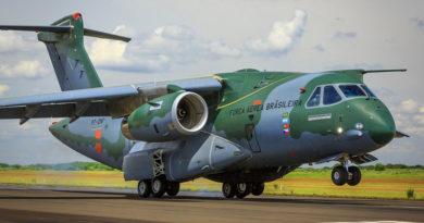 Pořízení středního transportního letounu pro AČR ve světle nynější krize kolem Covid-19