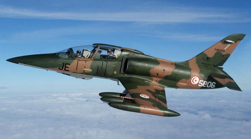 Tuniské letectvo hledá nástupce letounů L-59T, dostane šanci i L-39NG?