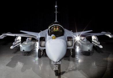 Moderní stand-off munice pro Vzdušné síly AČR – akviziční sci-fi, nebo budoucí realita?