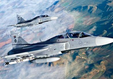 Angolské Su-30K, nová hrozba pro jihoafrické Gripeny, nebo jen papírový tygr?