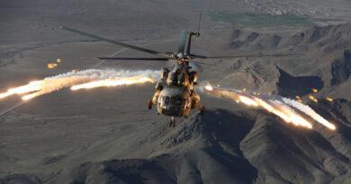 Ministerstvo obrany chystá nákup klamných cílů FLARE