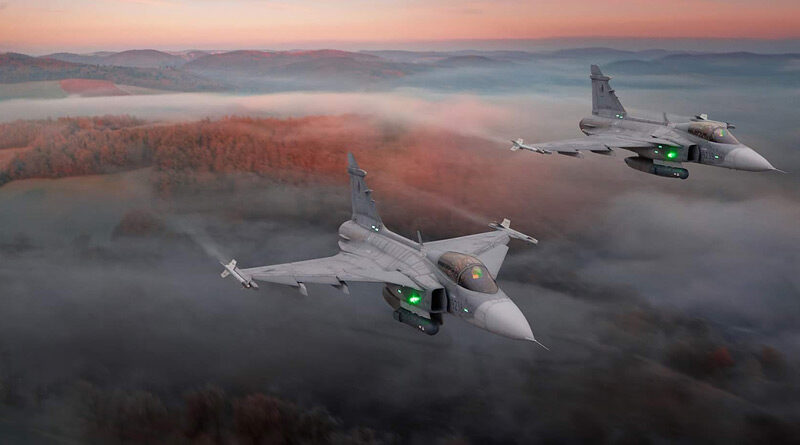 QUO VADIS, nadzvukové taktické letectvo Vzdušných sil AČR? – 1. díl