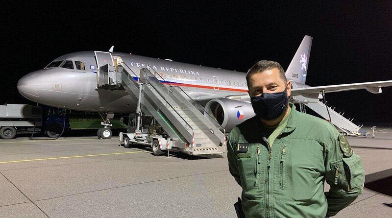 Airbusem do Kábulu – na vlastní nebezpečí a s pevnými nervy
