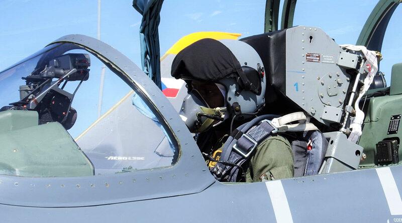 Výcvik nigerijských pilotů v CLV Pardubice byl zdárně dokončen