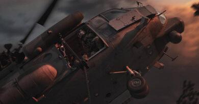 Čeští vrtulníkáři a piloti L-159 na kurzu HTIC v maďarské Pápě